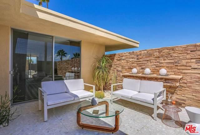 155 Desert Lakes Drive, Palm Springs, CA 92264 (MLS #19498670PS) :: Brad Schmett Real Estate Group