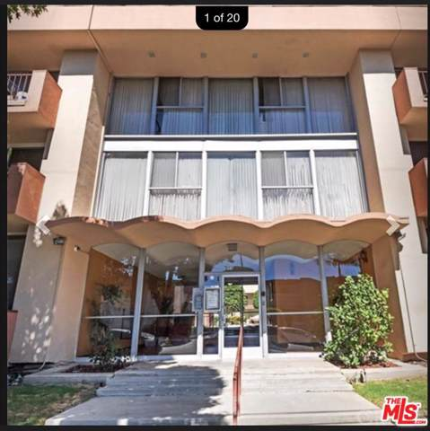 855 Victor Ave #305, Inglewood, CA 90302 (MLS #19-502822) :: The Sandi Phillips Team
