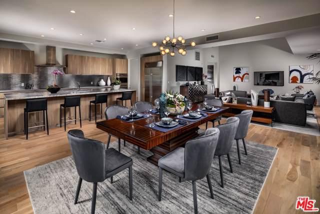 358 W Green Street #311, Pasadena, CA 91105 (MLS #19503674) :: The John Jay Group - Bennion Deville Homes