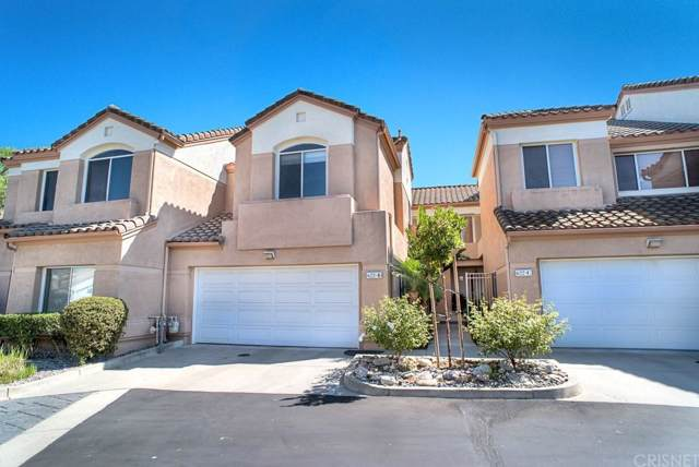 622 High Plains Lane B, Simi Valley, CA 93065 (#SR19213829) :: Lydia Gable Realty Group