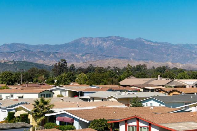 11224 Snapdragon Street, Ventura, CA 93004 (#219011295) :: Randy Plaice and Associates