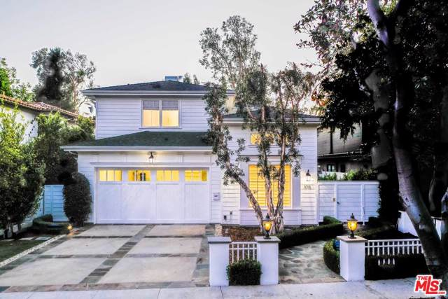 1015 Wellesley Avenue, Los Angeles (City), CA 90049 (#19505666) :: Lydia Gable Realty Group