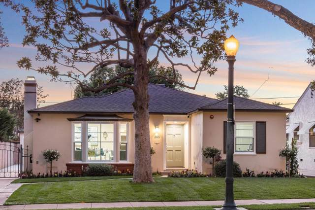 205 Gerona Avenue, San Gabriel, CA 91775 (#819004587) :: Lydia Gable Realty Group