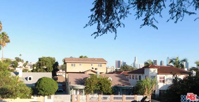 339 N Rampart, Los Angeles, CA 90026 (MLS #19-517256) :: Zwemmer Realty Group