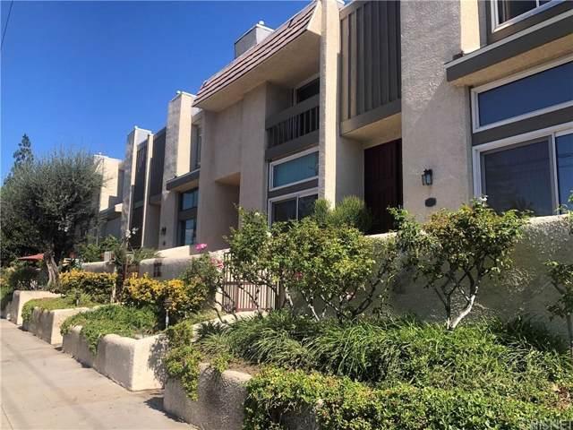 9950 Topanga Canyon Boulevard #37, Chatsworth, CA 91311 (#SR19237269) :: Lydia Gable Realty Group