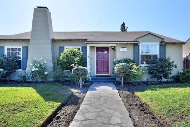 10344 Mccormick Street, Toluca Lake, CA 91601 (#SR19238882) :: Golden Palm Properties