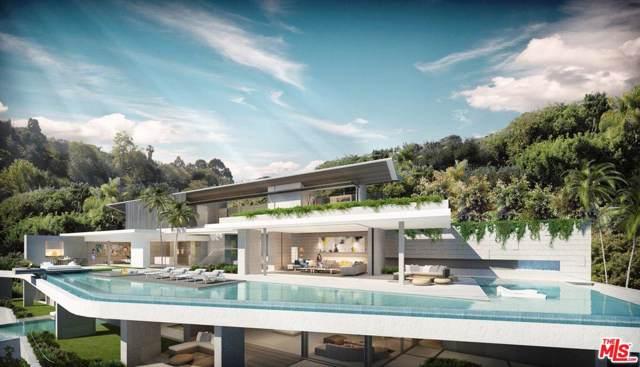 810 Sarbonne Road, Los Angeles (City), CA 90077 (#19518934) :: Golden Palm Properties