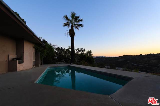 1393 Casiano Road, Los Angeles (City), CA 90049 (#19514280) :: Golden Palm Properties
