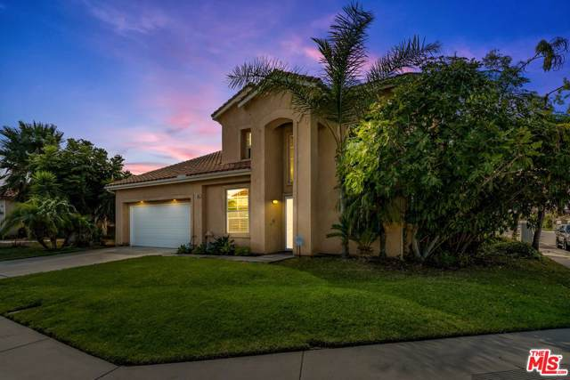 509 Portico Drive, Oceanside, CA 92058 (MLS #19519342) :: The Sandi Phillips Team