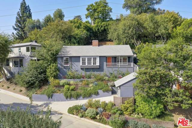 3709 Effingham Place, Los Angeles (City), CA 90027 (#19519828) :: Lydia Gable Realty Group