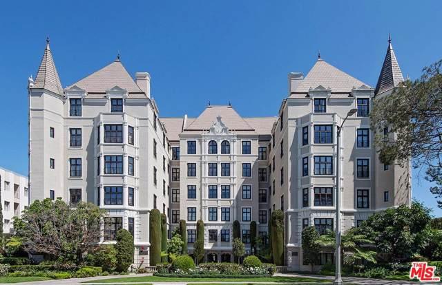 316 N Rossmore Avenue #100, Los Angeles (City), CA 90004 (#19520292) :: The Agency