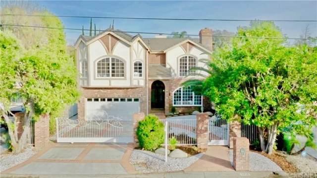 5514 Sylvia Avenue, Tarzana, CA 91356 (#SR19276791) :: Golden Palm Properties