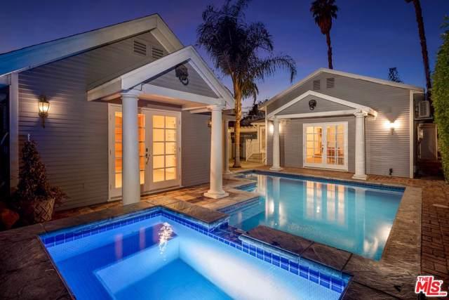 1308 N Ogden Drive, West Hollywood, CA 90046 (#19532892) :: Golden Palm Properties