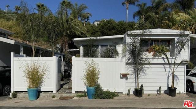 16321 Pacific Coast Hwy #172, Pacific Palisades, CA 90272 (#20-563680) :: Randy Plaice and Associates