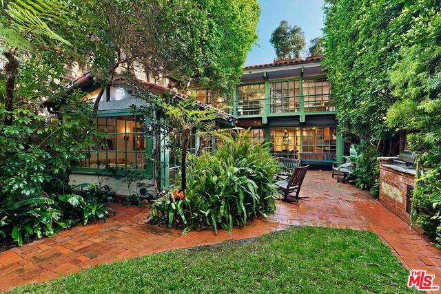 23441 Malibu Colony Rd 93A, Malibu, CA 90265 (MLS #20-564480) :: The John Jay Group - Bennion Deville Homes