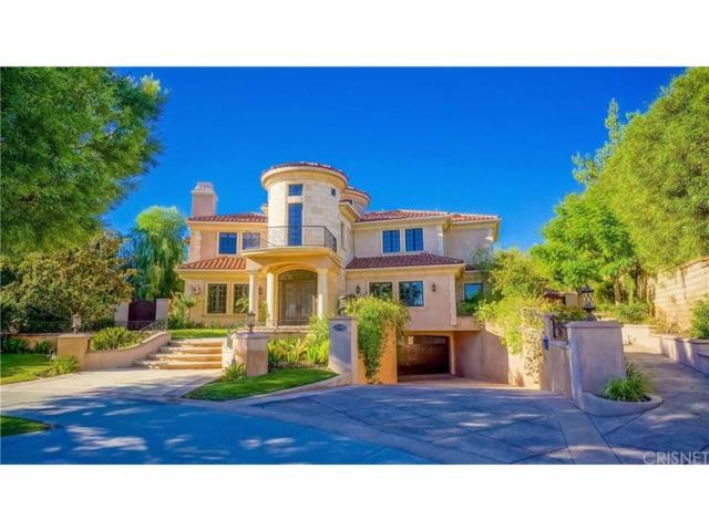25390 Twin Oaks Place, Valencia, CA 91381 (#SR16066625) :: Paris and Connor MacIvor