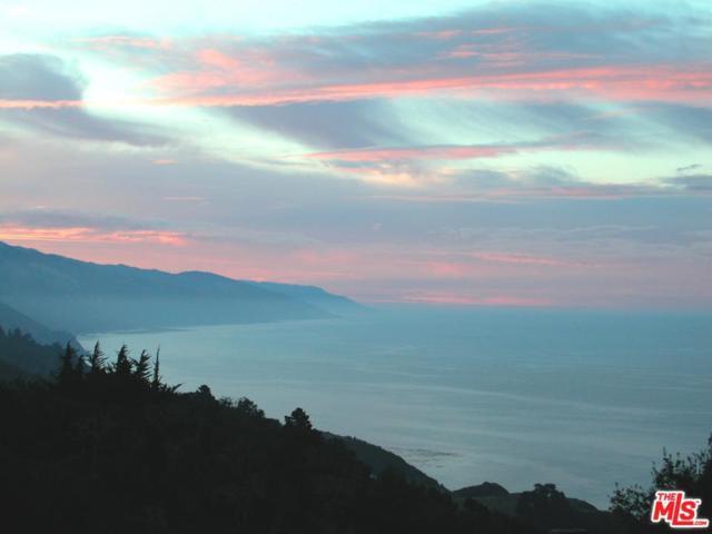 2 Upper Ridge Trail, Big Sur, CA 93920 (#16-139998) :: The Pratt Group