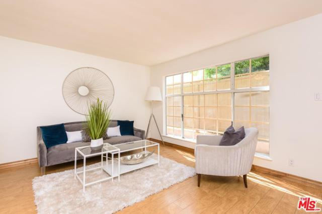 1319 11TH Street #6, Santa Monica, CA 90401 (#17229308) :: Paris and Connor MacIvor