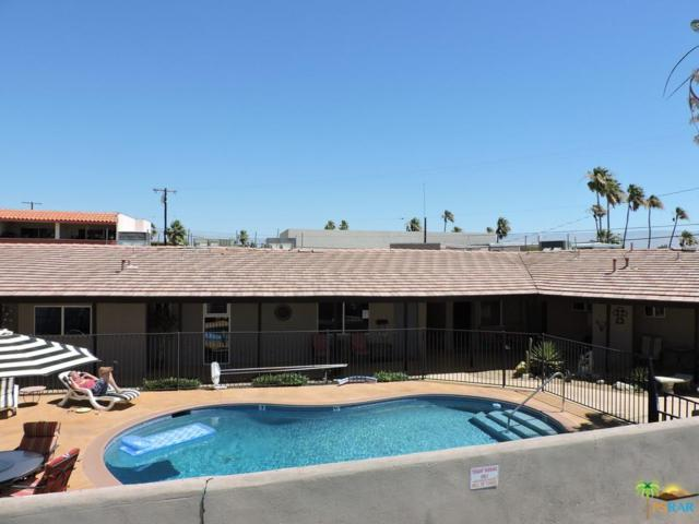 500 W Racquet Club Road, Palm Springs, CA 92262 (#17241168PS) :: Lydia Gable Realty Group