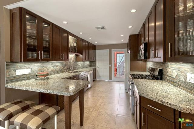 2965 E Avery Drive C, Palm Springs, CA 92264 (#17265500PS) :: The Real Estate Offices of Talbot and Watson