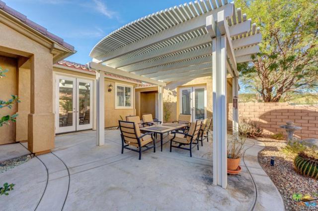 1805 Savanna Way, Palm Springs, CA 92262 (#17292966PS) :: The Fineman Suarez Team