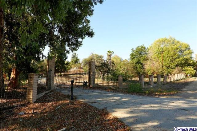 20323 E Holt Avenue, Covina, CA 91724 (#817002960) :: The Agency