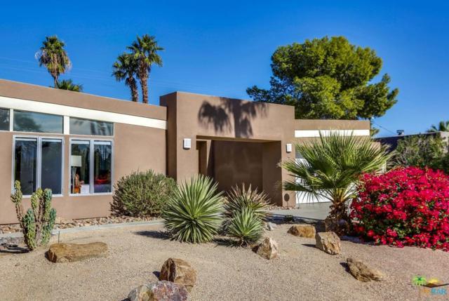 766 E Spencer Drive, Palm Springs, CA 92262 (#17294228PS) :: Golden Palm Properties