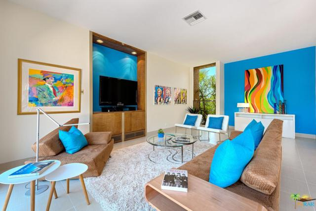 575 S Fern Canyon Drive, Palm Springs, CA 92264 (#17297604PS) :: TruLine Realty