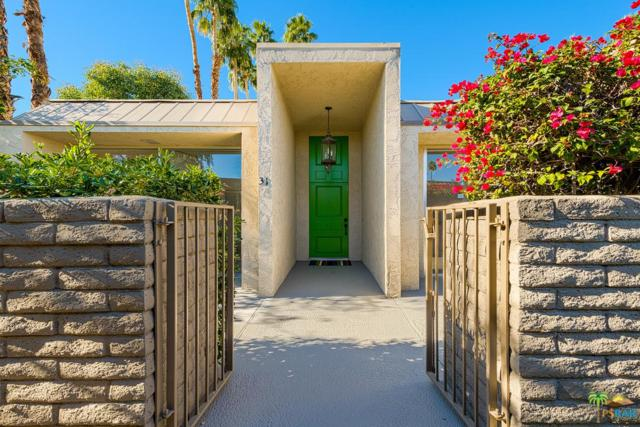 555 W Baristo Road C31, Palm Springs, CA 92262 (#18299116PS) :: TruLine Realty