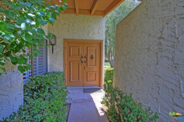 1272 Otono Drive, Palm Springs, CA 92264 (#18314576PS) :: The Real Estate Offices of Talbot and Watson