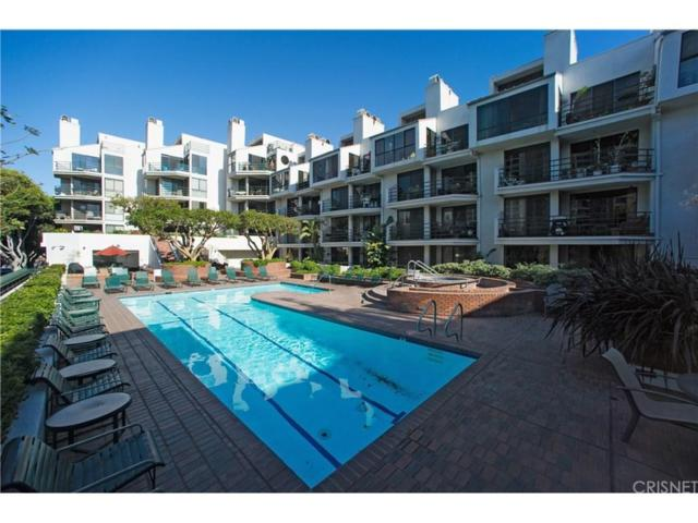 2940 Neilson Way #209, Santa Monica, CA 90405 (#SR18039179) :: Lydia Gable Realty Group