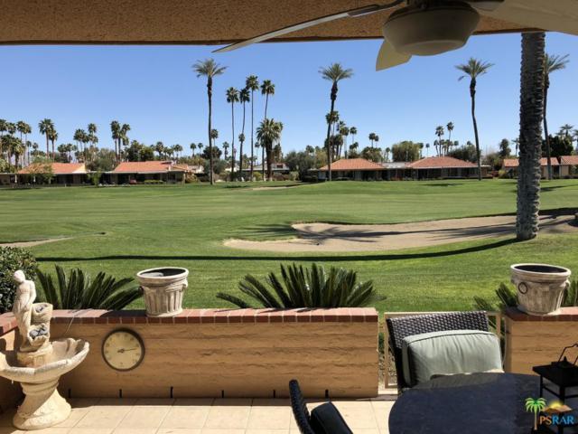 12 Sunrise Drive, Rancho Mirage, CA 92270 (#18317220PS) :: Golden Palm Properties