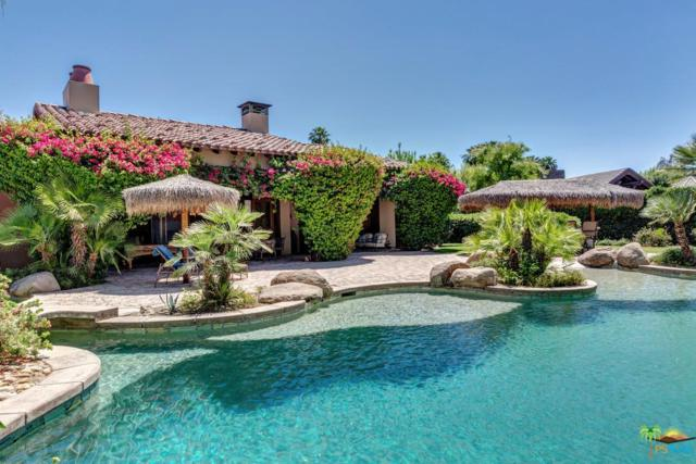 46 Clancy Lane, Rancho Mirage, CA 92270 (#18320404PS) :: The Fineman Suarez Team