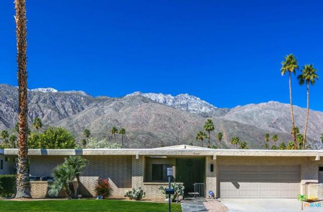 2289 Paseo Del Rey, Palm Springs, CA 92264 (#18326356PS) :: The Agency