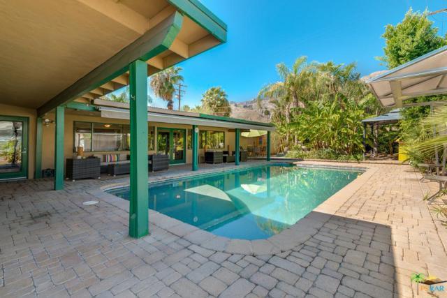 6 Warm Sands Place, Palm Springs, CA 92264 (#18327540PS) :: Paris and Connor MacIvor