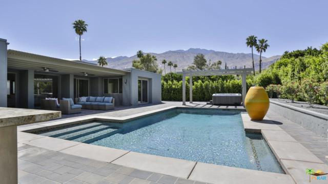 1060 E Alejo Road, Palm Springs, CA 92262 (#18335474PS) :: Lydia Gable Realty Group