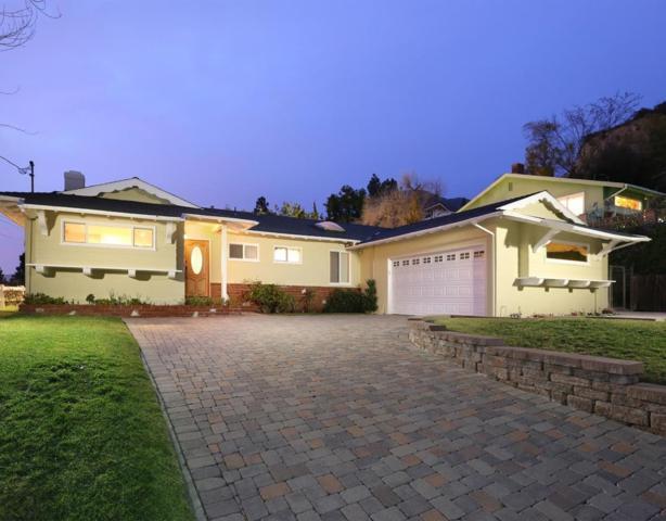 5441 Rock Castle Drive, La Canada Flintridge, CA 91011 (#318001515) :: The Fineman Suarez Team