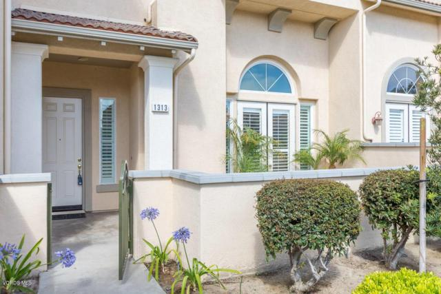 1313 Bayside Circle, Oxnard, CA 93035 (#218004857) :: Desti & Michele of RE/MAX Gold Coast