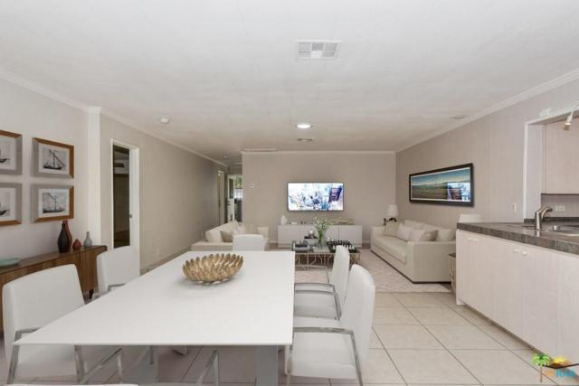 677 S Mountain View Drive, Palm Springs, CA 92264 (#18352708PS) :: The Fineman Suarez Team