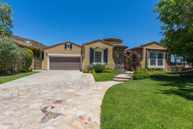 3357 Willow Canyon Street, Thousand Oaks, CA 91362 (#218007896) :: Lydia Gable Realty Group