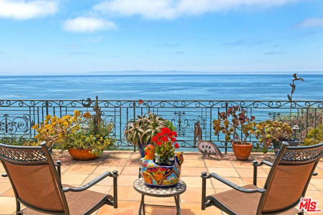 4045 Bajada Lane, Santa Barbara, CA 93110 (MLS #18364468) :: Deirdre Coit and Associates