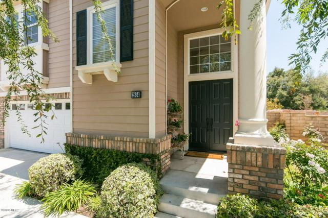 2634 Miller Place, Thousand Oaks, CA 91362 (#218008807) :: Lydia Gable Realty Group