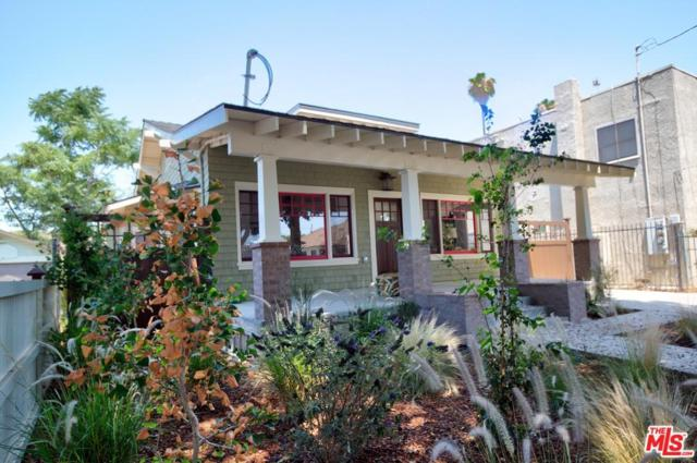 1445 W 22ND Street, Los Angeles (City), CA 90007 (#18365118) :: Lydia Gable Realty Group
