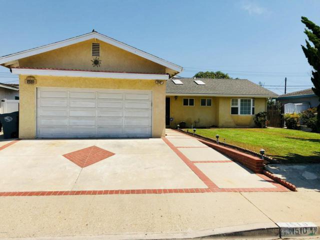 1510 Tehama Street, Oxnard, CA 93035 (#218009498) :: Lydia Gable Realty Group