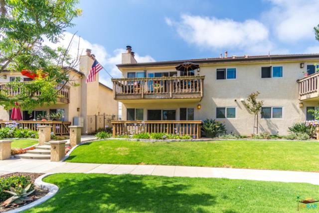 24641 Santa Clara Avenue #5, Dana Point, CA 92629 (#18373850PS) :: Lydia Gable Realty Group
