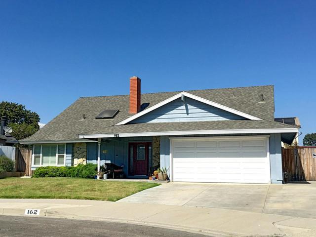 162 El Monte Avenue, Ventura, CA 93004 (#218010416) :: Lydia Gable Realty Group