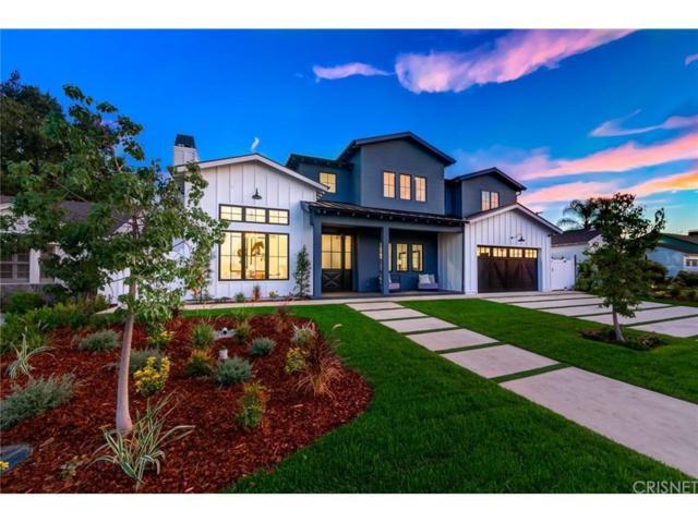 16230 Addison Street, Encino, CA 91436 (#SR18229568) :: Golden Palm Properties