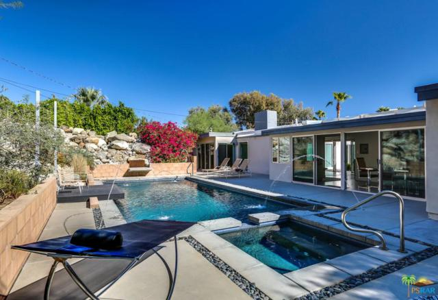 2425 N Tuscan Road, Palm Springs, CA 92262 (#18398842PS) :: The Real Estate Offices of Talbot and Watson