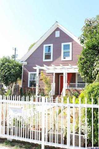 2123 Yosemite Drive, Los Angeles (City), CA 90041 (#318004484) :: The Real Estate Offices of Talbot and Watson