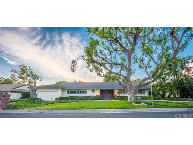 9227 Shoshone Avenue, Northridge, CA 91325 (#SR18283796) :: Lydia Gable Realty Group